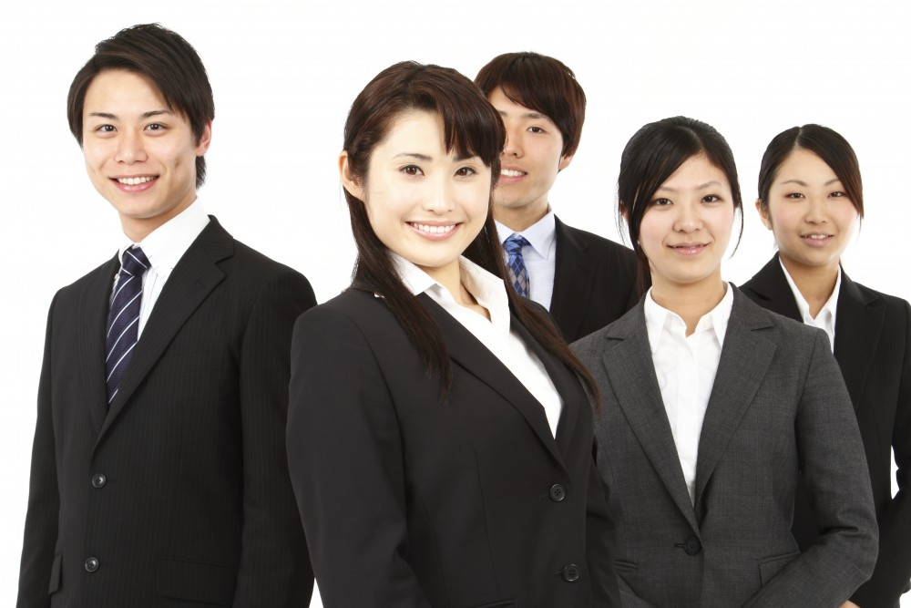 新入社員教育