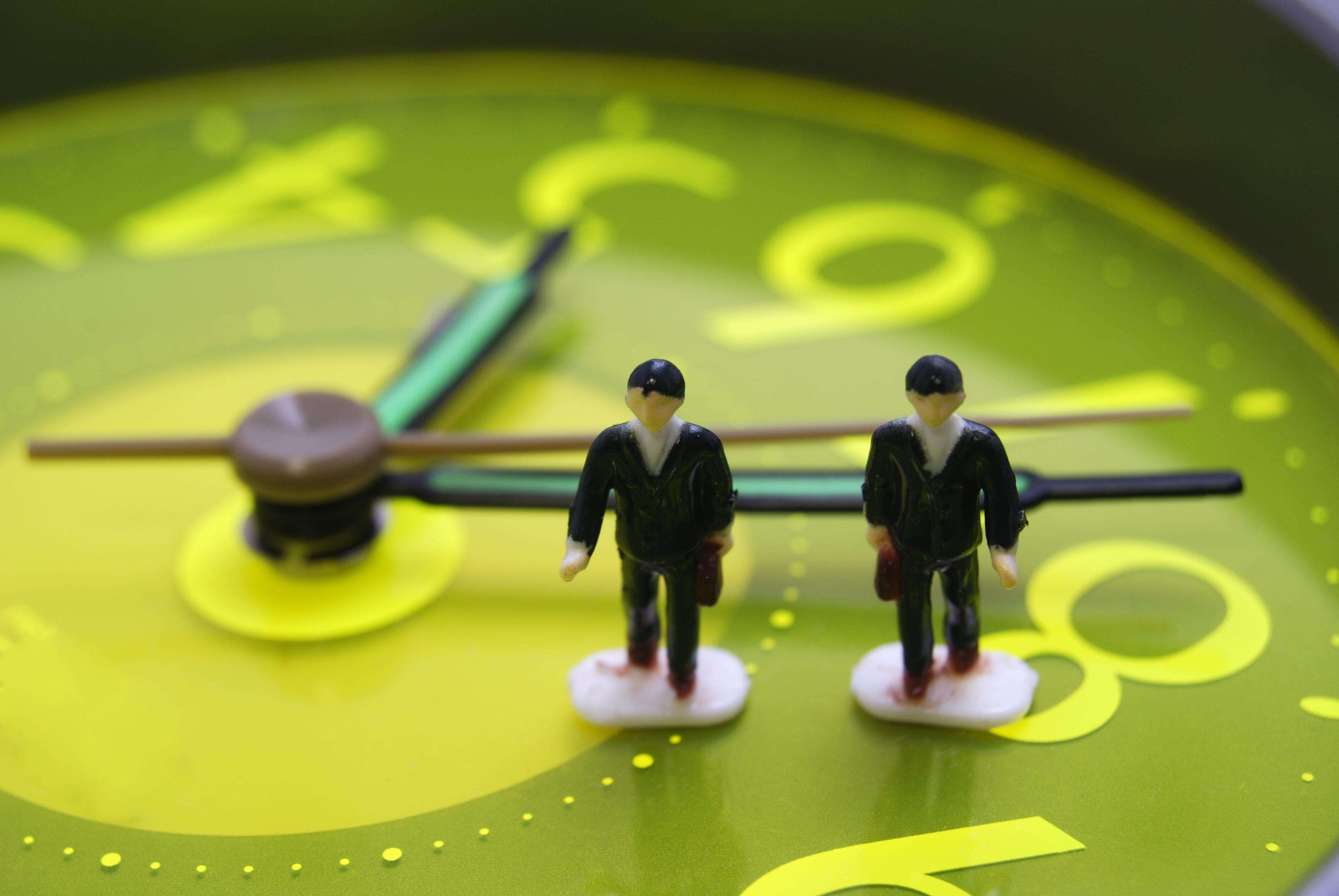 労働_時間