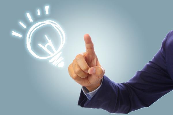 天才とは1%のひらめきと99%の努力!アイデアを生む方法とは