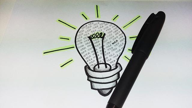 パッとビジネスアイデアが思いつく14の方法