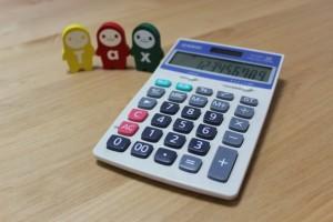 法人税+法人住民税+法人事業税の簡単な考え方