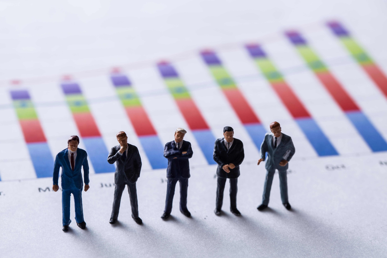 初心者でもわかりやすく!経営戦略と企業戦略の違いを整理
