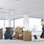 オフィスに適した動線を上手に作るコツ