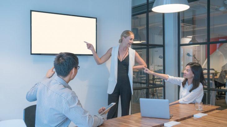 web会議とテレビ会議の違いを知ってますか?