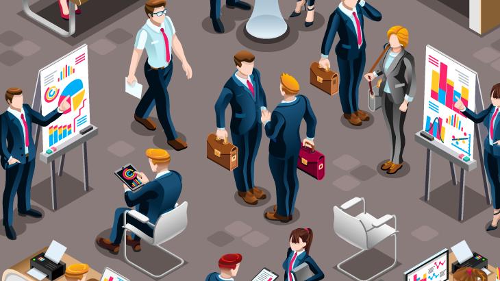 営業力を強化する7つの方法!営業力を高めるために必要なこと