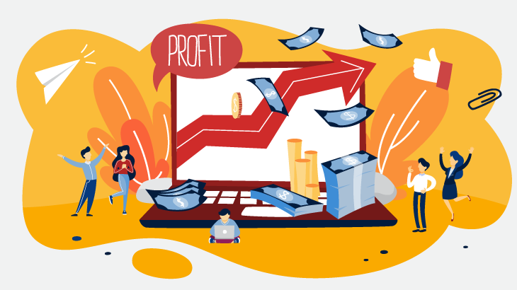 中小企業の売上アップ戦略!web活用で新規顧客の開拓を成功させる
