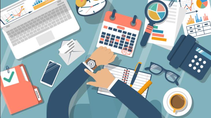 【事例で学ぶ】営業活動を効率化させるべき理由と具体的方法!