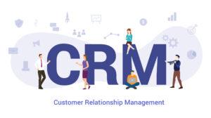 【中小企業向け】おすすめCRMツール5選!低価格・無料ツールも紹介!