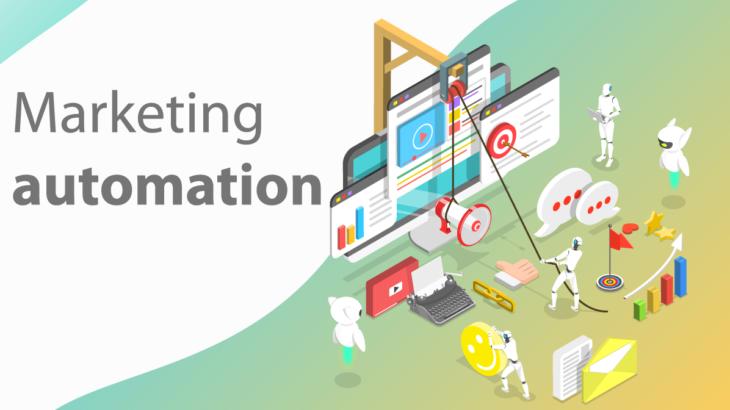 【MAツール】簡単で使いやすいマーケティングオートメーションおすすめ5選!