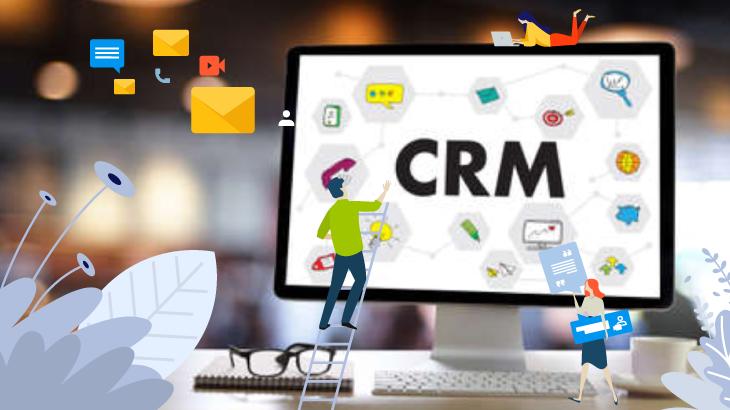 CRM導入で効果が得られない要因とは|失敗させないポイントも解説